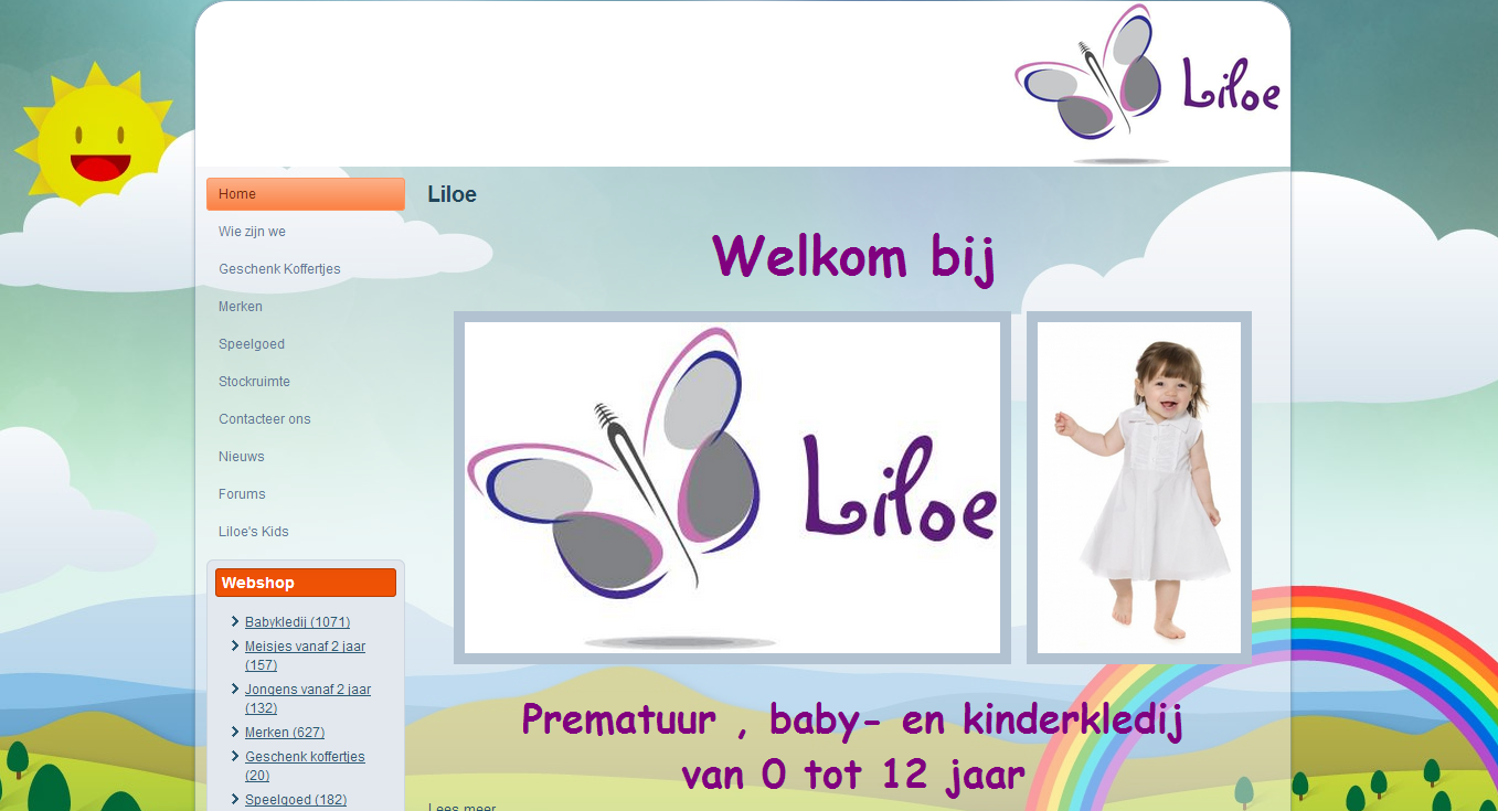 Baby Websites For Clothes